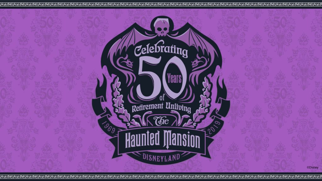 Jungle Cruise Skippers Give Tour of Disneyland's Haunted Mansion in Honor of Its 50th Anniversary