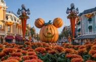 Halloween Time Begins At The Disneyland Resort