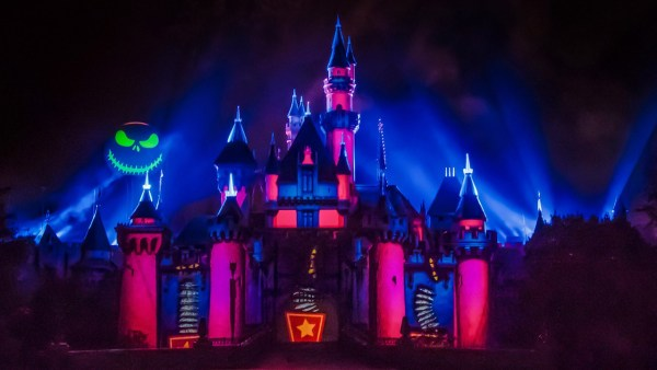 Halloween Time Begins At The Disneyland Resort
