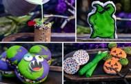 Disneyland Halloween Time Treat Guide