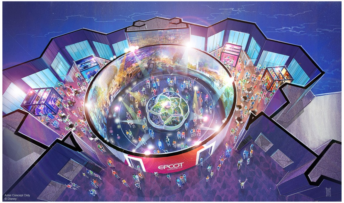 Epcot Experience To Open Early For Cast Member Preview