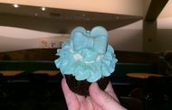 Arendelle Aqua Pearl Cupcake Has You 'Falling in Love At First Sight'