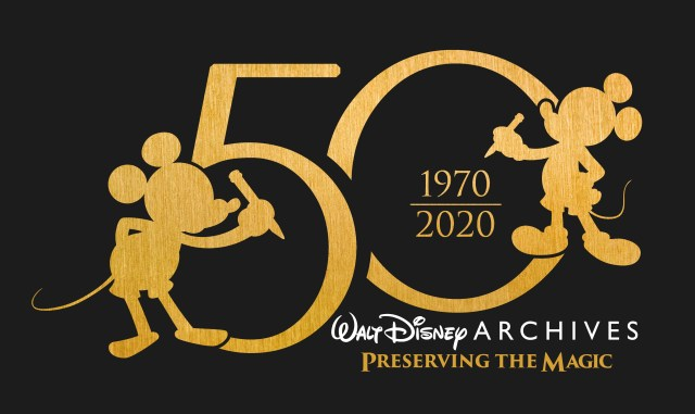 Walt Disney Archives Celebrates 50 Years At Bowers Museum