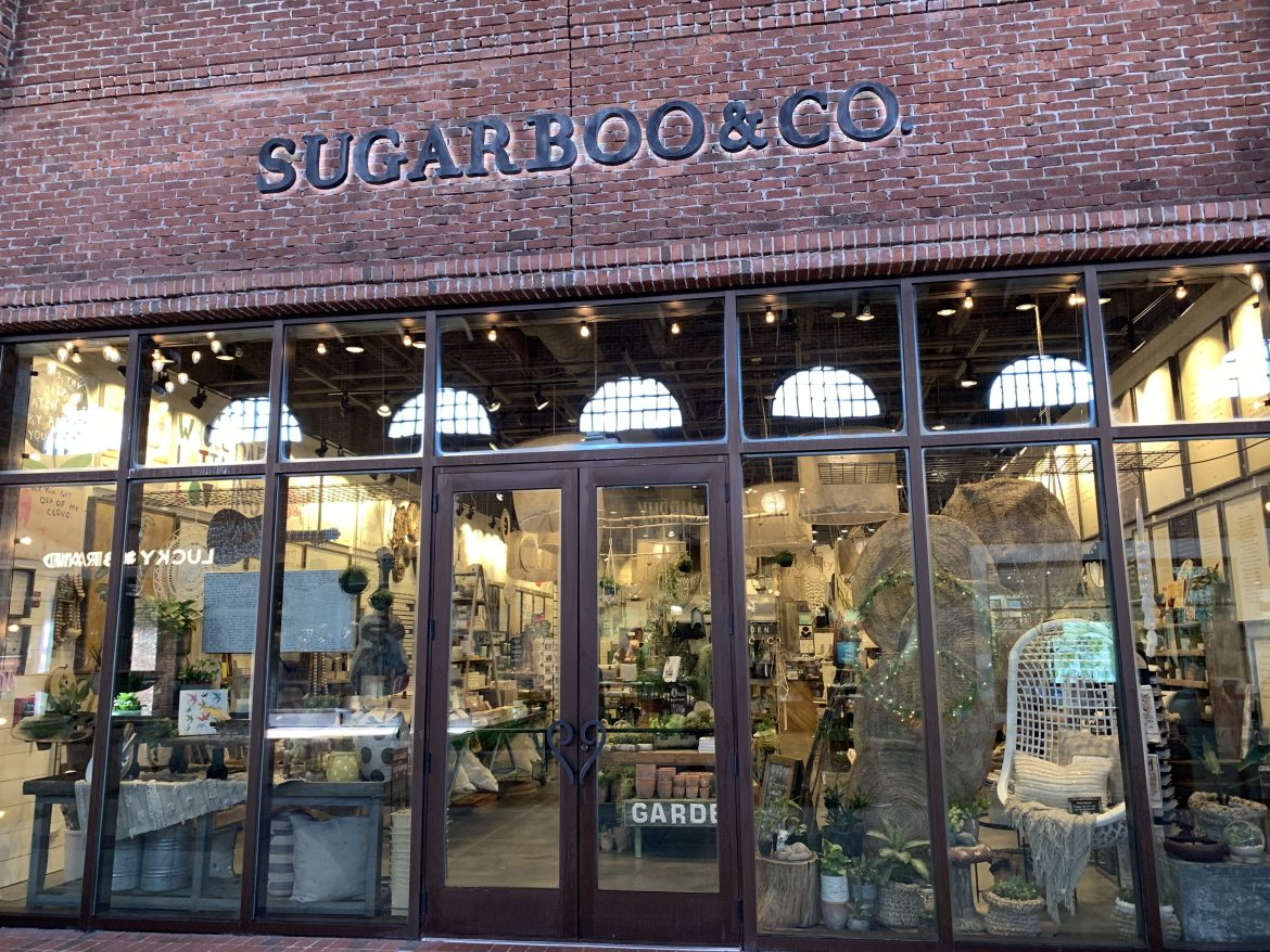 Sugarboo & Co. – A Hidden Gem in Disney Springs at Walt Disney World Resort