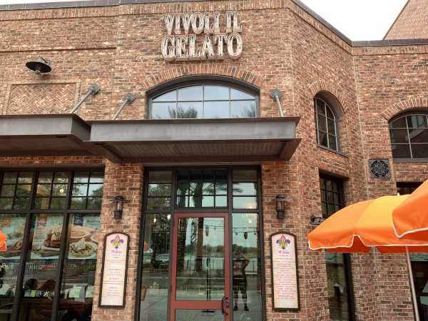"""Fall"" In Love with the Autumn Inspired Treats From Vivoli Il Gelato at Disney Springs"