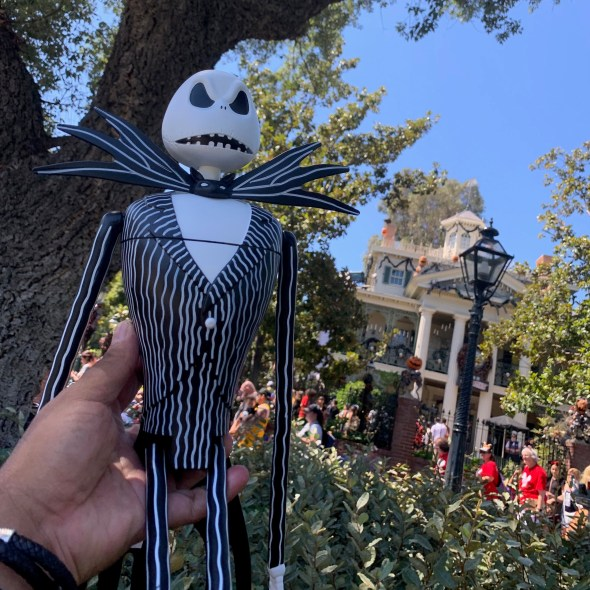 Disneyland Releases New Jack Skellington Sipper Just In Time For Halloween