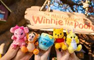 New Hundred Acre Wood Wishables Are Ready To Snuggle For Story Time