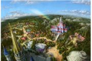 New Enchanted Tale of Beauty and the Beast coming to Tokyo Disneyland
