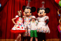 Automated PhotoPass Cameras Arrive At Mickey And Minnie Meet & Greet