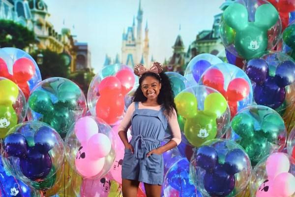 Three Photopass Studio Locations Available at Walt Disney World