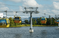 Disney's Skyliner to resume operations today