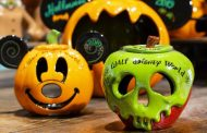 Disney Halloween Personalization Now Available at Disney Springs