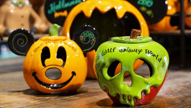 Disney Halloween Personalization Now Available at Disney Springs 1