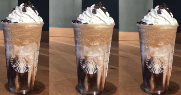 Christmas Starbucks Drinks 2019.Order A Jack Skellington Frappuccino At Starbucks Using This