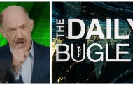 Sony Pictures Creates 'TheDailyBugle.net' Starring J. Jonah Jameson