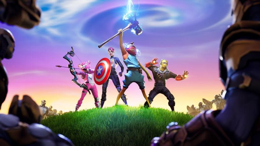 'Avengers: Endgame' Meme May Reveal NoobMaster69's Real Identity