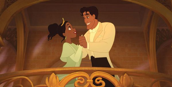Disney May Be Making Live-Action Remake of 'Princess and the Frog' 3