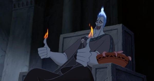 Disney Adds Tom Hiddleston To Casting Wish List for Hades in Live-Action 'Hercules' 5