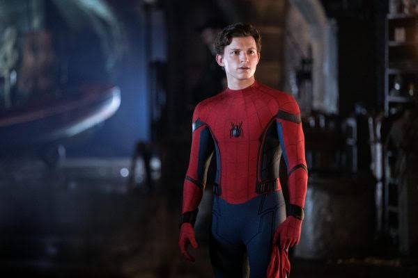 Disney-Sony Are Scheduled to Meet Next Week Regarding Spider-Man's Future 2