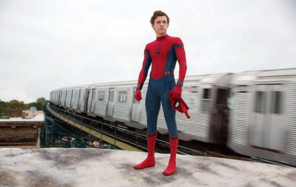 "Sony Says ""The Door Is Closed For Now"" On Disney-Sony Spider-Man Split 1"