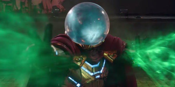 Wild Spider-Man Fan Theories May Prove Mysterio Is Still Alive