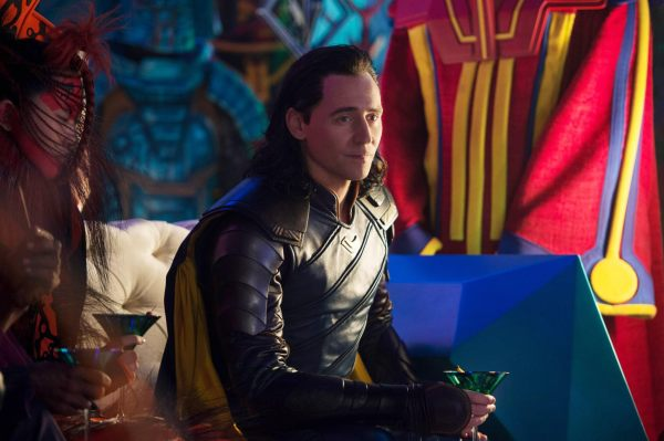 Disney Adds Tom Hiddleston To Casting Wish List for Hades in Live-Action 'Hercules' 2