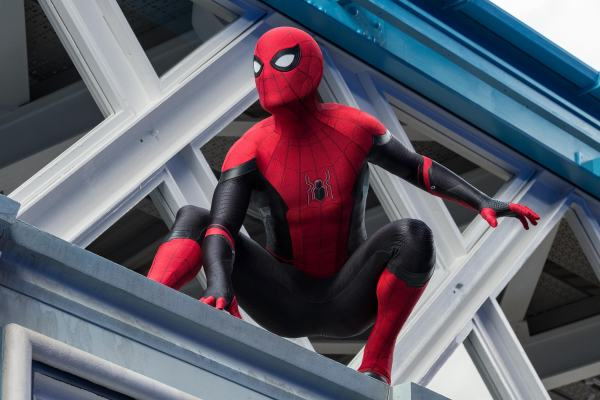 Marvel Studios and Sony Pictures Agree to One More Spider-Man Film Together 2