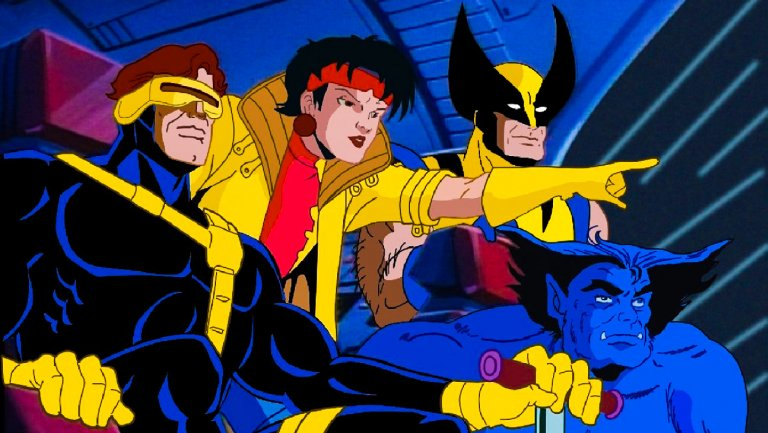 Classic Marvel Shows To Return To The Screen Thanks to Disney+