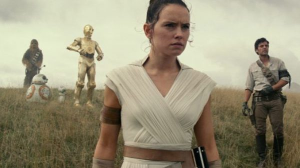 Tickets for Star Wars: The Rise of Skywalker are now on sale 1