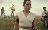 Tickets for Star Wars: The Rise of Skywalker are now on sale