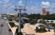 Disney Issues a statement on Disney's Skyliner Closing