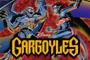 Disney's Gargoyles Confirmed for the launch of Disney+