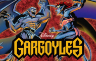 Disney's Gargoyles Confirmed for the launch of Disney+