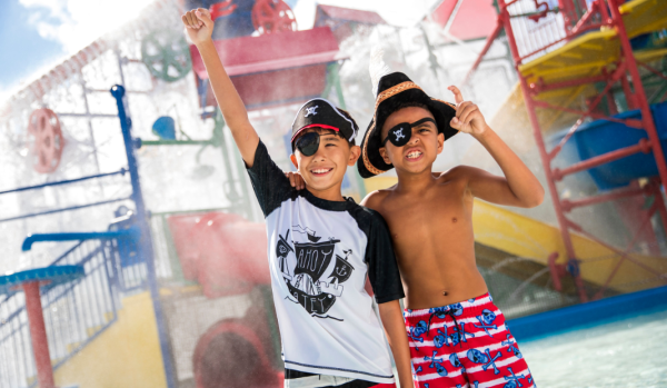 Legoland Florida celebrates 2020 with the Year of the Pirate! 3