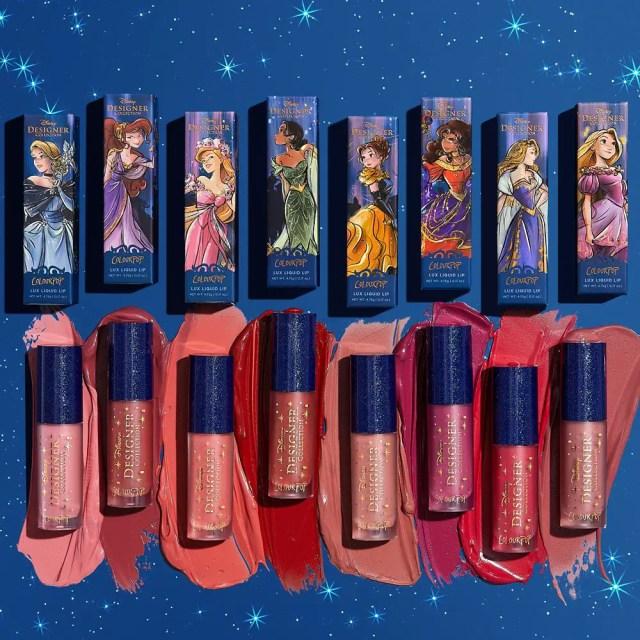 Midnight Masquerade Disney Makeup Collection From ColourPop 15