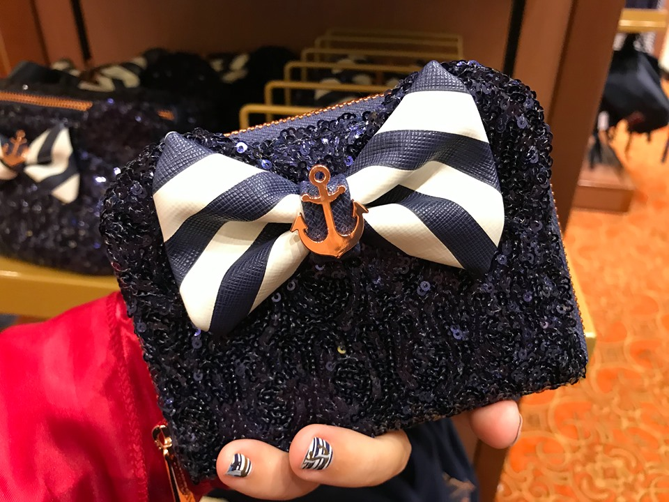Disney Cruise Line Nautical Navy Collection Sails Away With Style 5