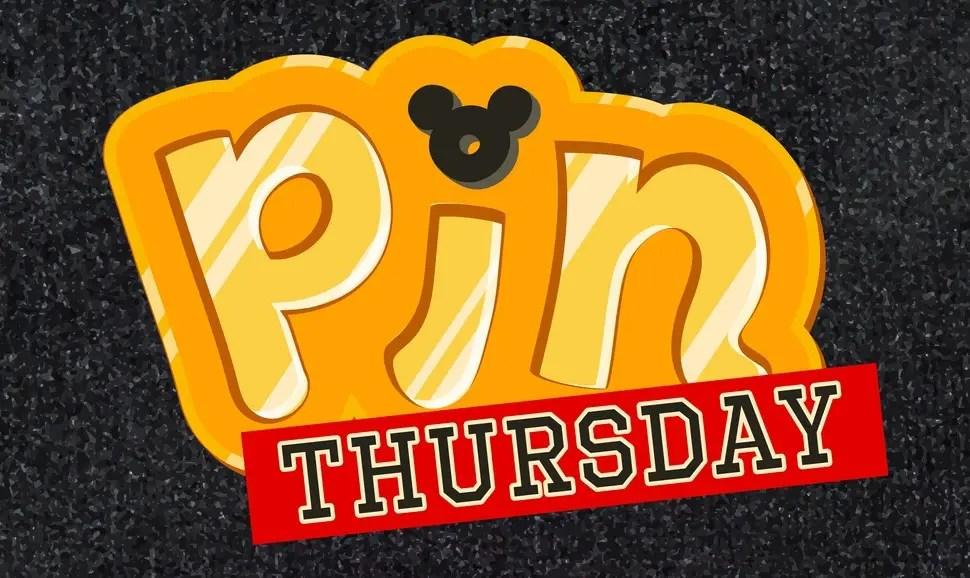 Pin Thursdays Set to Start at Disney's Animal Kingdom!