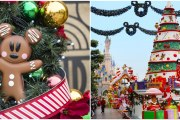 Christmas Season Returns to Disneyland Paris This November!
