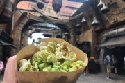 New Flavor Popcorn Arrives In Star Wars Galaxy's Edge