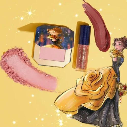 Midnight Masquerade Disney Makeup Collection From ColourPop 7