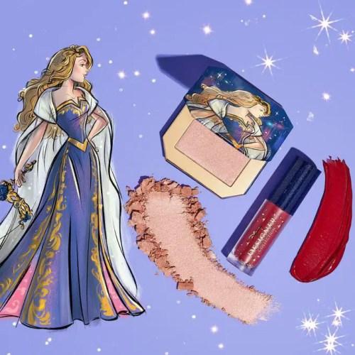 Midnight Masquerade Disney Makeup Collection From ColourPop 10