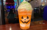 Jack-O-Lantern Float: The Happiest Treat at Disney Springs