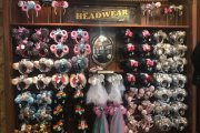 Minnie Mouse Ears Price Increase At Disney Parks