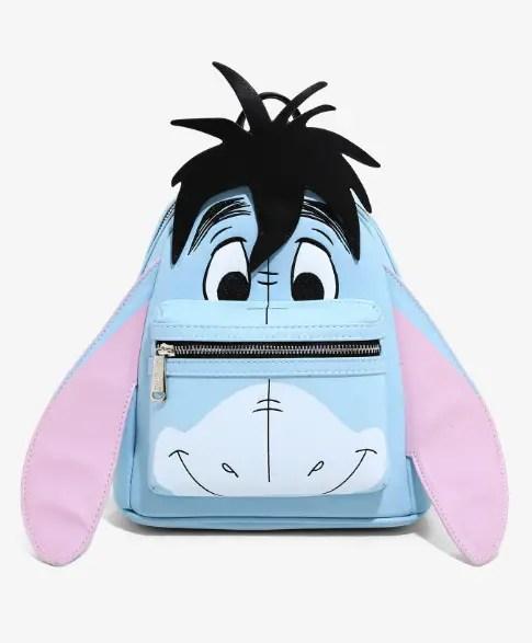 Eeyore Backpack
