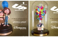 Celebrate the Spirit of Adventure with these Up Collectibles