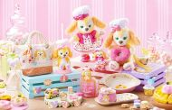"Duffy's friend CookieAnn Gets a New Name and an Exclusive ""Bespoke"" Merchandise Collection at Hong Kong Disneyland"