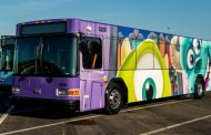 New Disney World Buses now equipped with FREE WIFI!