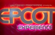 New Epcot Experience Opens today at the Odyssey Events Pavilion