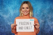 You Could Be Kristen Bell VIP Guest At The Frozen II World Premiere!
