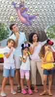New PhotoPass Opportunities at Epcot's Food & Wine Festival 1